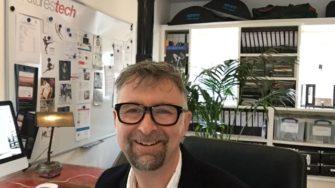 Justin Levine TheNonExec, Boutique M&A STRATEGIC | GLOBAL | DISCREET