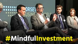 TheNonExec, Boutique M&A, Mindful Investment Dorset Business Angels conference
