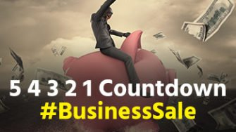 TheNonExec, Boutique M&A, countdown to business sale