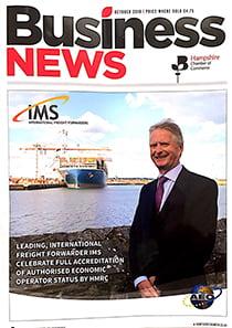 Business News features TheNonExec seminar