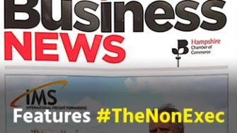 TheNonExec, Boutique M&A, featured in Business News Magazine OCT 2018