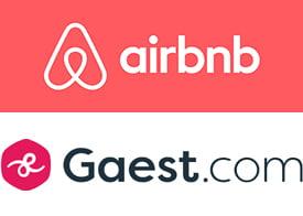 airbnb buys gaest