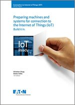 Preparing machines and systems for IoT