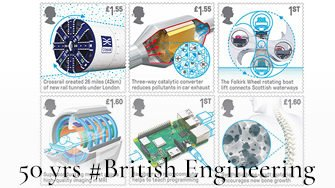 50 years of British Engineering