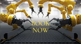 Discover Industrial Automation 4.0 technologies at the Innovation and Technology Forum 28 JUN BOOK NOW