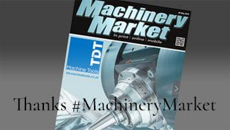 TheNonExec Technology & Innovation Forum 28 JUN spotted in Machinery Market magazine