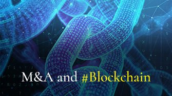 The Future of M&A and Blockchain