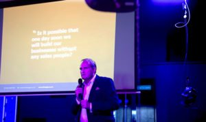 Paul Tansey MD Intergage Marketing Automation
