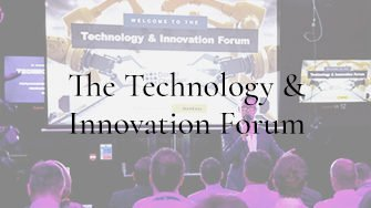TheNonExec Technology and Innovation Forum