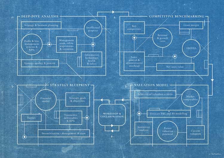 TheNonExec Strategy Blueprint©