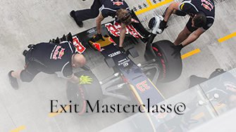 TheNonExec launches lockdown Exit Masterclass©