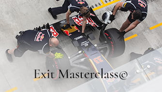 TheNonExec launches lockdown Exit Masterclass©