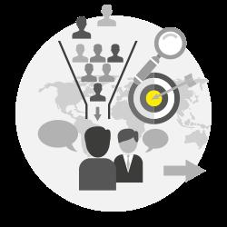 TheNonExec Business Sale 8-step Process | Step 6 - Market outreach