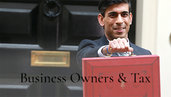 Rishi Sunak delivered his latest Budget statement on 03 MAR-21. How does this impact the potential tax business owners pay