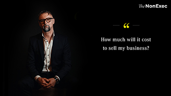 The Real Cost of Selling A Company